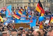 رحيل ميركل يُفقد اليمين المتطرف الألماني توازنه