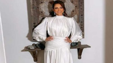 """ريهام عبدالغفور تكشف أسرار صداقتها مع حنان مطاوع وصفتها بـ""""شريكة"""