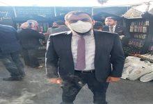محمد سعد عضو غرفة تجارة بورسعيد