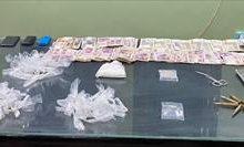 ضبط تشكيل عصابي تخصص في تجارة المخدرات بأسيوط