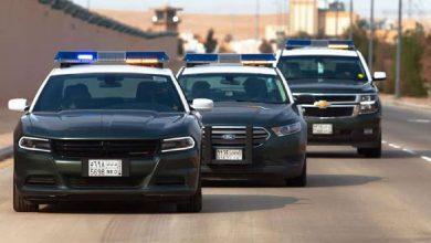 ضبط 4 مواطنين ظهروا في مقطع احتجاز وسكب مادة سريعة الاشتعال على أحدهم
