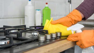 طرق فعالة في تنظيف الفرن السيراميك