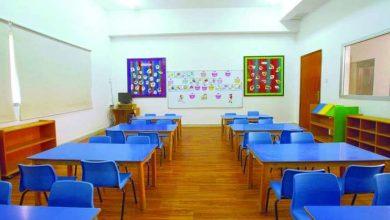 طلبة المدارس الأجنبية ومعلمو «الثانوية»... إلى الدوام اليوم