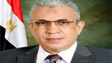 عادل عبدالفضيل رئيس لجنة القوى العاملة في مجلس النواب