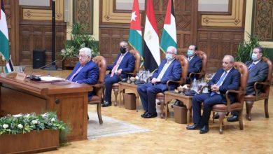 عباس: نريد وحدة على أساس التزام الجميع بالشرعية الدولية