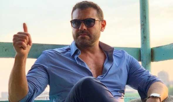 """عمرو يوسف يقتحم دراما المنصات الإلكترونية بـ """"وعد الشيطان"""""""