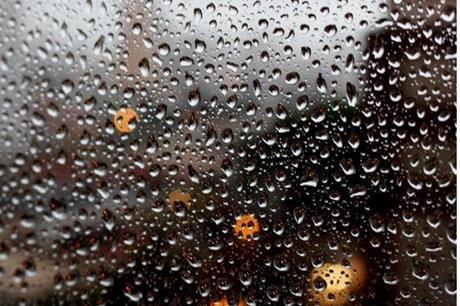 فرصة ضعيفة لسقوط الأمطار مساء الأربعاء