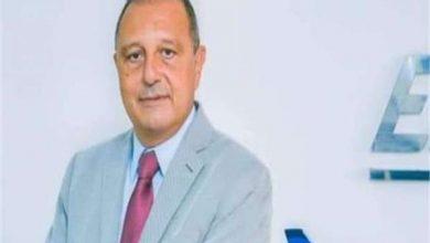 المهندس هاني صلاح الدين رئيس مجلس الإدارةشركة مصر للطيران