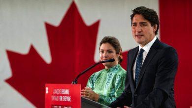 فوز الليبراليين بزعامة جاستن ترودو بالانتخابات التشريعية في كندا  تقديرات إعلامية