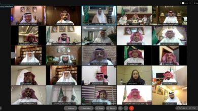 فيصل بن سلمان يرأس اجتماع مجلس المنطقة - أخبار السعودية