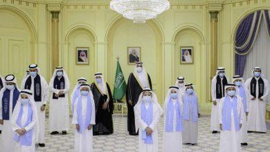 فيصل بن سلمان يرعى حفل جائزة إبراهيم جليدان - أخبار السعودية