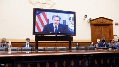 في أول شهادة أمام الكونغرس.. بلينكن يدافع عن الانسحاب من أفغانستان - أخبار السعودية