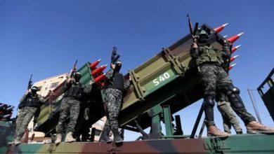 قائد سلاح بحرية الاحتلال السابق: قوة حماس تعاظمت منذ سيف القدس