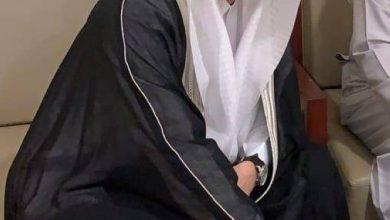 قشقري يحتفل بعقد قرانه في مكة المكرمة - أخبار السعودية