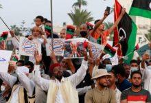 قلق دولي من نزاع حكومة الدبيبة و«النواب»