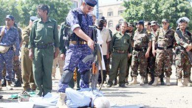 «لجان موت» حوثية.. أين الضمير العالمي ؟ - أخبار السعودية