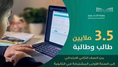 «التعليم»: للمرة الأولى يبدأ العام الدراسي باختبارات تقيس مهارات الطلبة