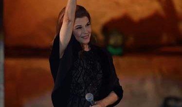 ماجدة الرومي تطمئن الجمهور بعد تعرضها للإغماء على المسرح: حبكم هو طاقتي