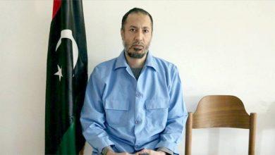 ما وجهة نجل القذافي بعد الإفراج عنه ؟ - أخبار السعودية