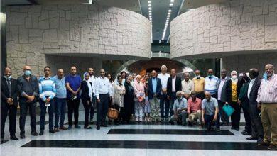 متحف الحضارة يشهد حفل توقيع كتاب البلاد الجميلة