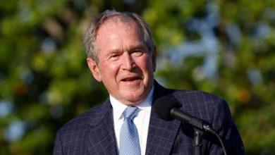 جندي سابق يهاجم بوش: متى تعتذر عن قتل مليون عراقي؟