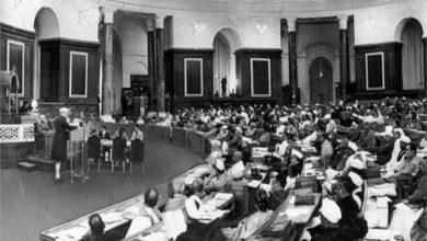مجلس الشعب الهندي