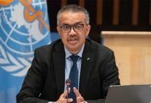 مدير الصحة العالمية يثمن دور الكويت والمانحين في إعادة إعمار مستودع الأدوية المركزي ببيروت