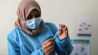 مدير عام المستشفيات: بدء انكسار المنحنى الوبائي لكورونا في الضفة