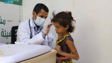 مركز الطوارئ لمكافحة الأمراض الوبائية في حجة يقدم خدماته لـ 2261 مستفيداً خلال أسبوع - أخبار السعودية