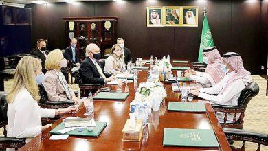 مشاورات سياسية لتحقيق السلام ورفع المعاناة عن شعب اليمن - أخبار السعودية