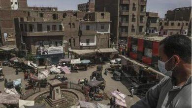 مصر.. ارتفاع مستمر في عدد الإصابات بكورونا
