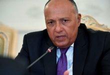 مصر تؤكد ضرورة التوصل إلى اتفاق قانوني بشأن سد النهضة