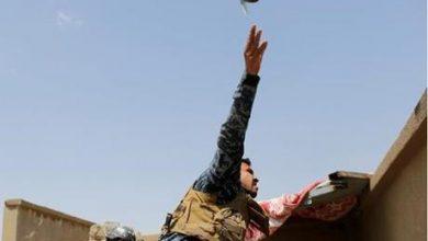 مقتل خمسة عناصر من الشرطة الاتحادية العراقية بهجوم مسلح في كركوك