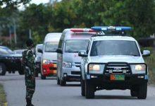 مقتل زعيم إندونيسي متشدد