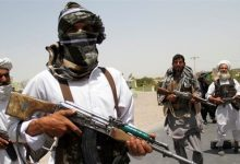 مقتل 2 من مقاتلي طالبان في اشتباكات بولاية غور وسط أفغانستان