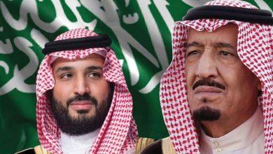 ملك البحرين وولي عهده يهنئان القيادة بمناسبة اليوم الوطني