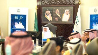 «منتدى الجوائز العربية» ضيف شرف.. الفيصل يطلق أعمال جائزة مكة للتميز - أخبار السعودية