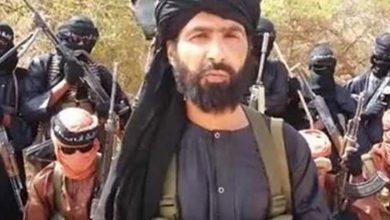 من هو زعيم داعش الذي قتلته فرنسا في الصحراء الكبرى؟