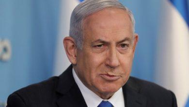 نتنياهو: بينيت ولابيد وغانتس يندفعون لاتفاق نووي خطير