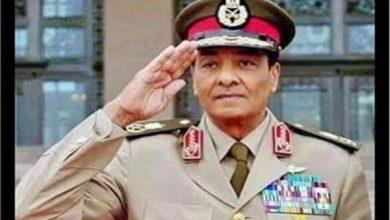 المشير طنطاوى القائد العام للقوات المسلحة