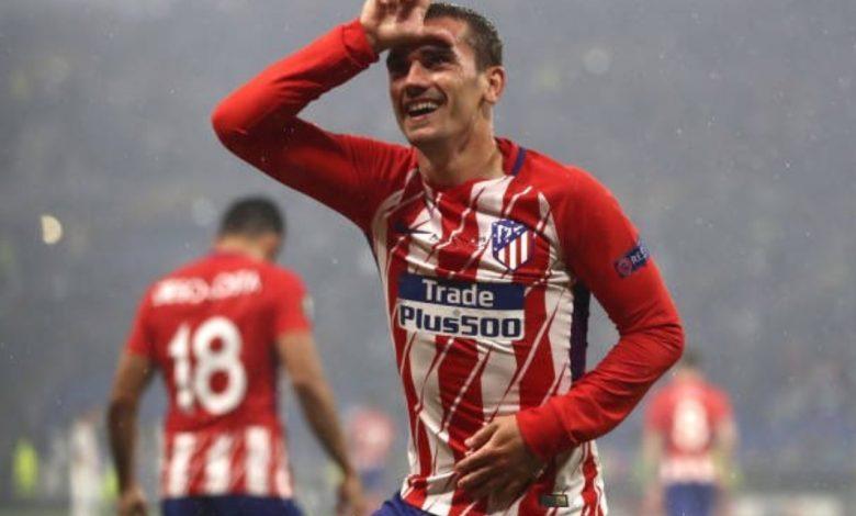 نهاية الميركاتو.. جريزمان إلى أتليتكو مدريد وساؤول إلى تشيلسي