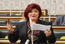 النائبة نورا علي رئيس لجنة السياحة والطيران بمجلس النواب