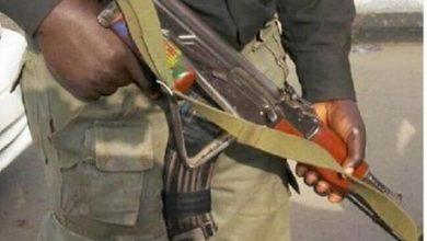 نيجيريا: مسلحون يقتحمون سجنا ويطلقون سراح 266 سجيناً