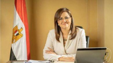 د.هالة السعيد، وزيرة التخطيط والتنمية الاقتصادية