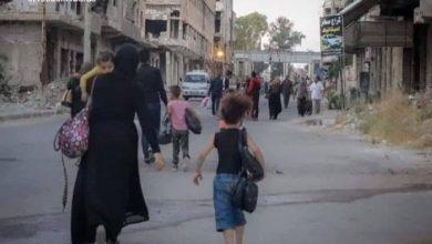 هل يصمد اتفاق «درعا البلد» جنوب سورية؟ - أخبار السعودية