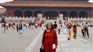 هندية تبلغ الـ70 من العمر تسافر لـ66 دولة في 6 قارات - صور