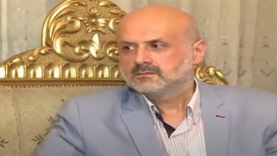 وزير الداخلية اللبناني الجديد: حريصون على أمن السعودية