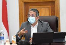 وزير السياحة يتابع الموقف التنفيذي للبوابة الإلكترونية الترويجية لمصر