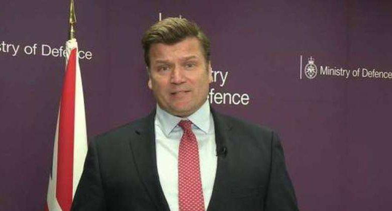 وزير القوات المسلحة البريطاني: بعض قدامى المحاربين ينتحرون جراء الانسحاب من أفغانستان