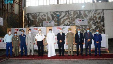 وصول طائرة سعودية إلى تونس تحمل 5 مولدات أكسجين لمكافحة «كورونا» - أخبار السعودية